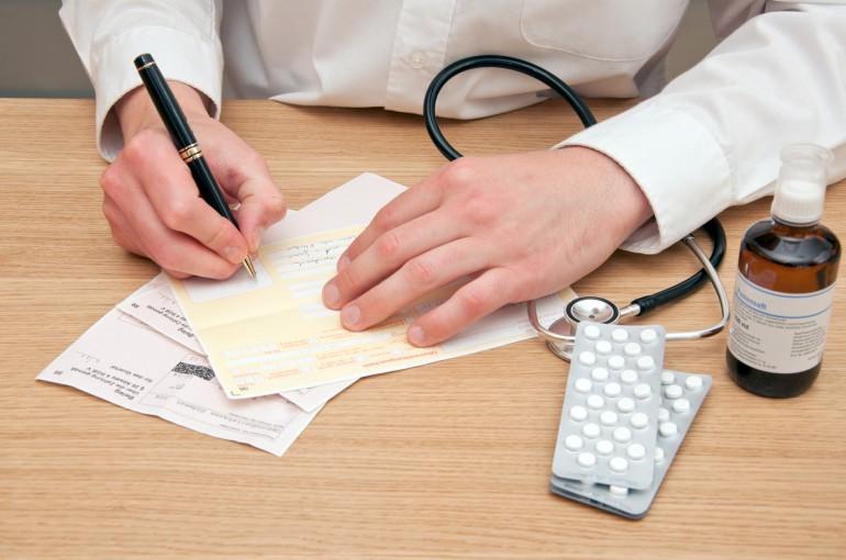 certificati medici malatia
