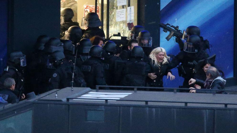 attacco parigi attentato kosher