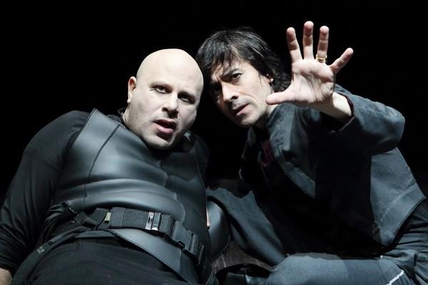 Otello (fonte: artribune.com)