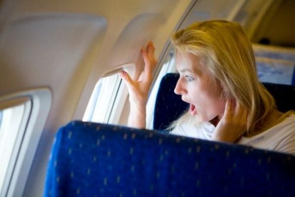 L'app che combatte la paura di volare (fonte: medicinalive.com)