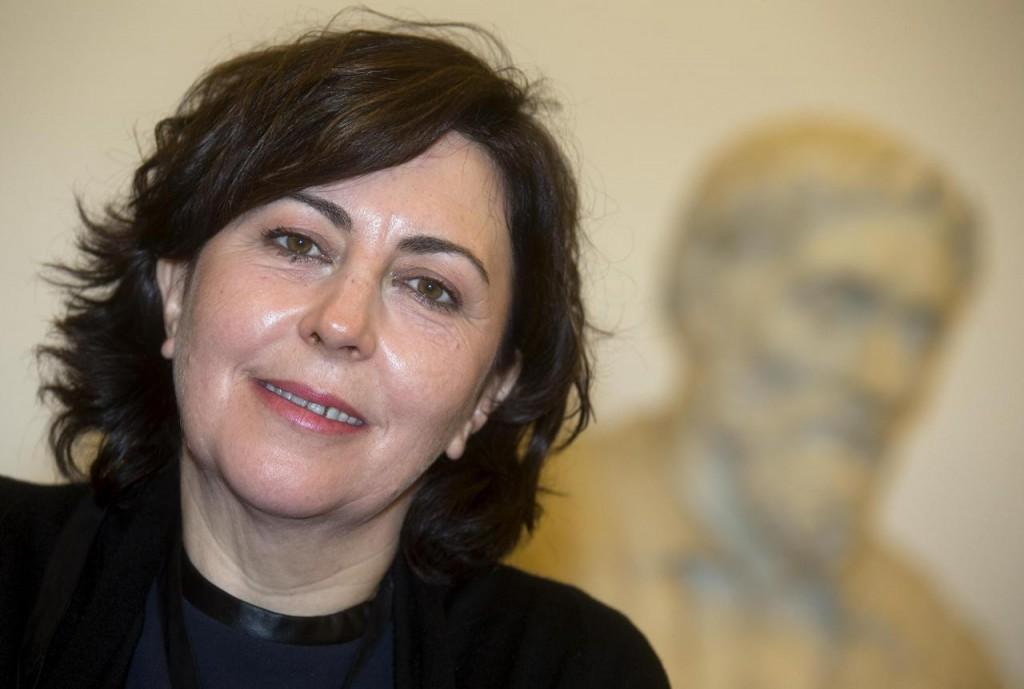 L'assessore alle Politiche Sociali del comune di Roma, Francesca Danese (Fonte foto: www.roma.corriere.it)