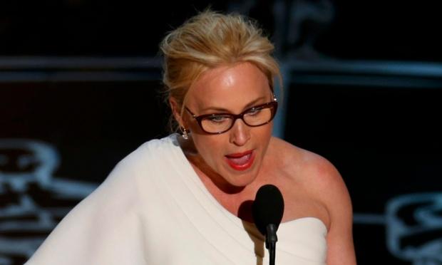 Patricia Arquette, migliore attrice non protagonista per 'Boyhood' (fonte: theguardian.com)