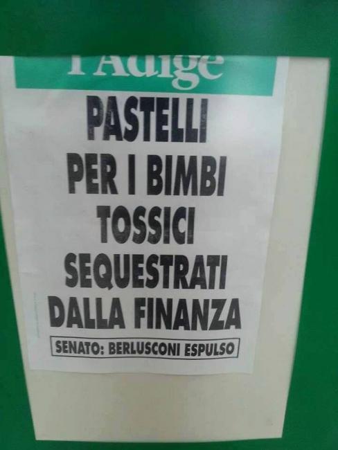 Bimbi tossici (Fonte foto: www.errorday.it)