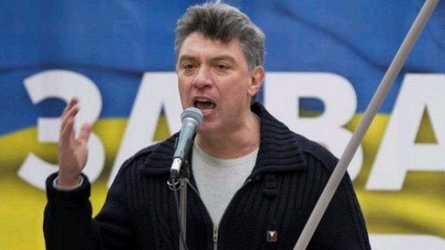 Boris Nemtsov (fonte: ticinonews.ch)