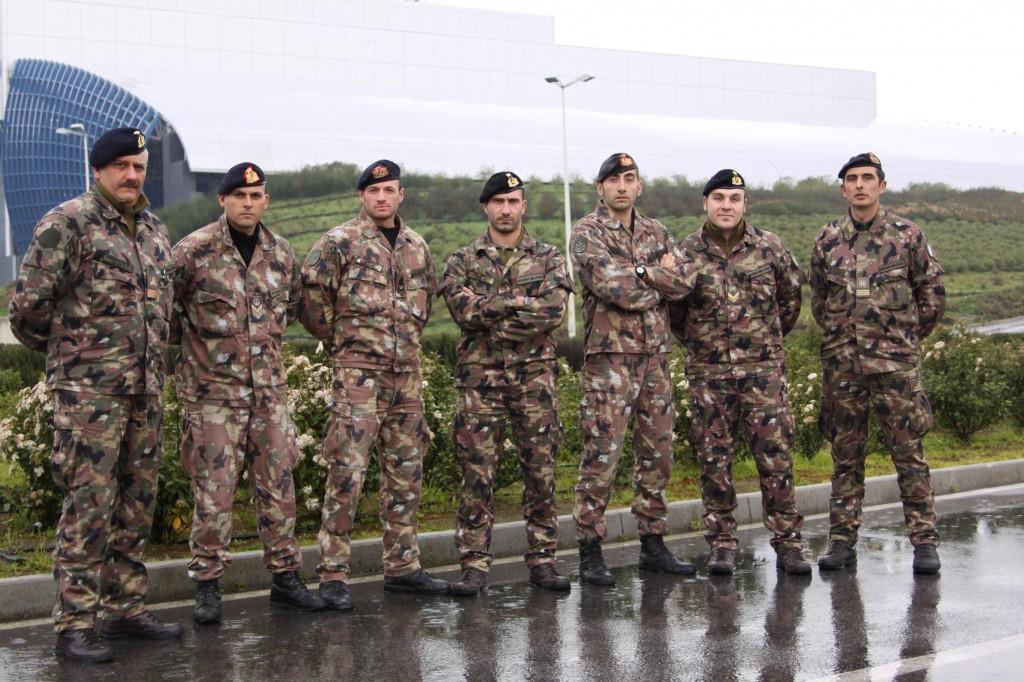 Marina Militare pronta all'intervento in Libia? (italnews.info)