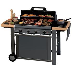 barbecue pasquetta