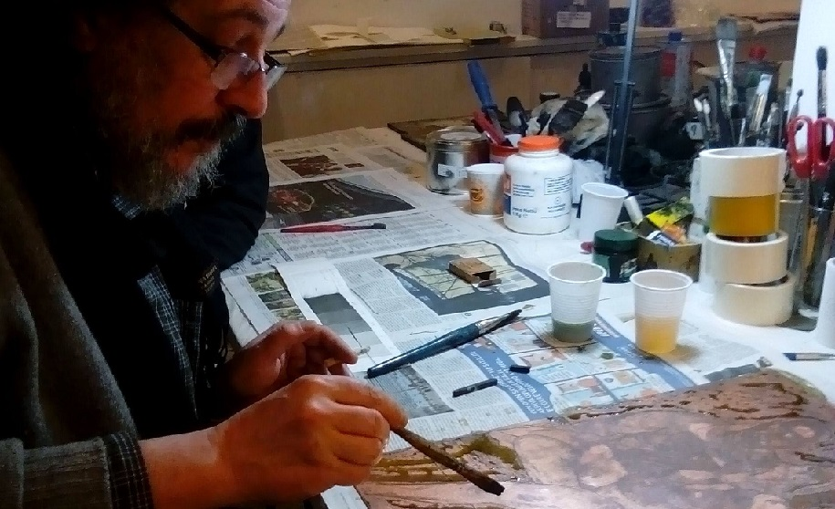 Mannelli studio