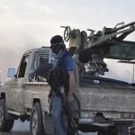 Una milizia dell'Isis a Mosul
