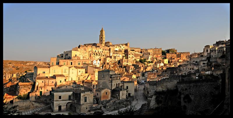 Matera (www.italiainfoto.com)