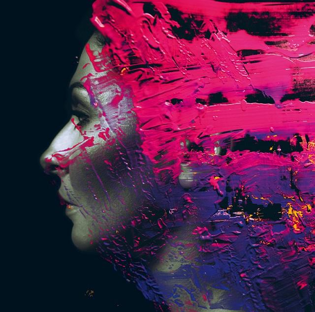 """La copertina del nuovo album di Steven Wilson """"Hand.Cannot.Erase"""" (stevenwilsonhq.com )"""