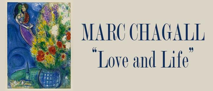 Chagall. Love and Life, dal 16 marzo al 26 luglio a Roma (Fonte foto: www.chiostrodelbramante.it)