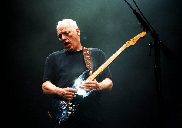 David Gilmour (fonte: virginradio.it)