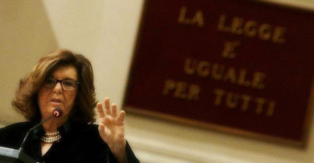 La legge Severino contro la corruzione - newspedia.it