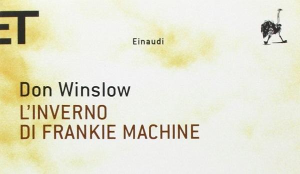 l'inverno di frankie machine - amazon it