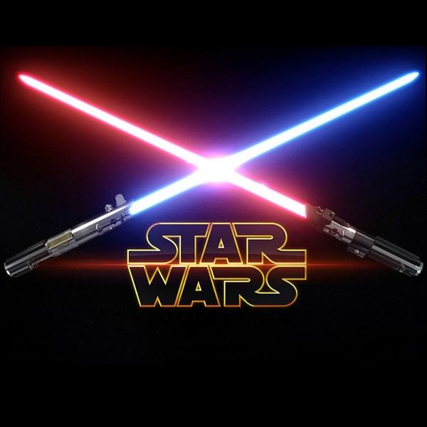 Come nella saga di Star Wars (fonte: movieweb.com)