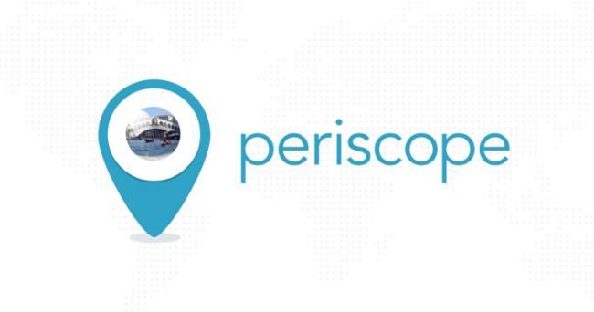 Periscope, il live streaming di Twitter - techcrunch.com