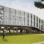 Il progetto per il padiglione austriaco a Expo 2015