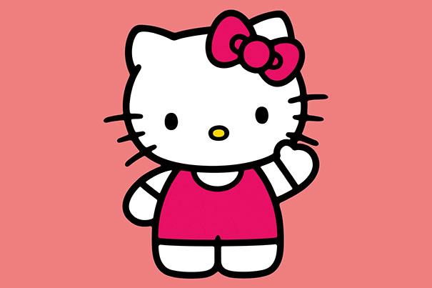 Hello Kitty (fonte: media.news.harvard.edu)