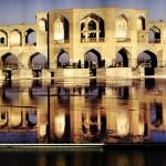 Il padiglione iraniano a Expo2000