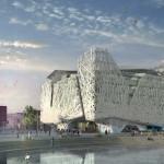 """Il progetto del padiglione italiano a Expo 2015, a tema """"Vivaio Italia"""""""