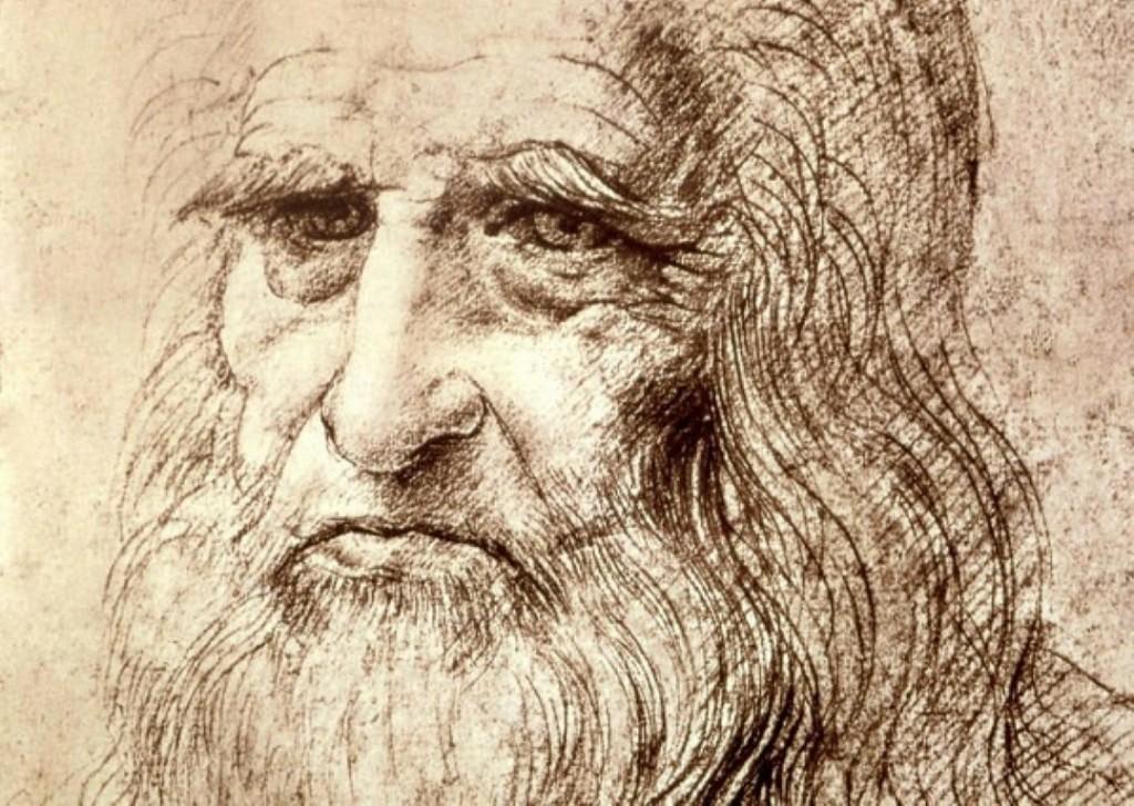 Leonardo da Vinci (www.milanoweekend.it)