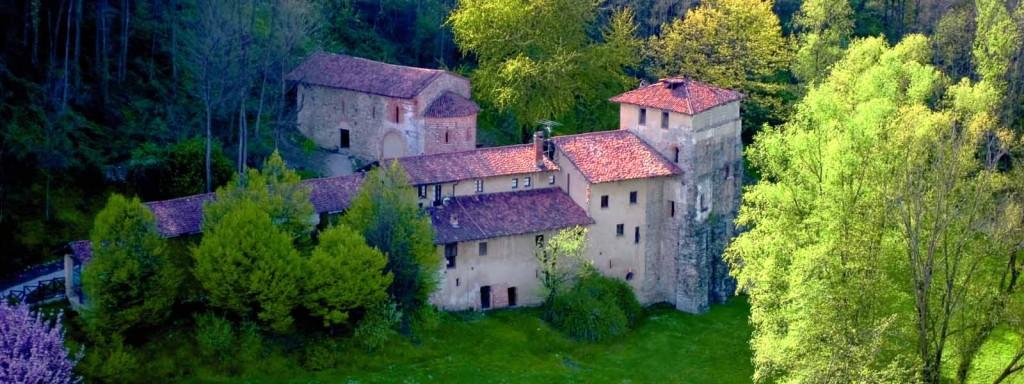 Il Monastero di Torba a Gornate Olona (www.visitfai.it)