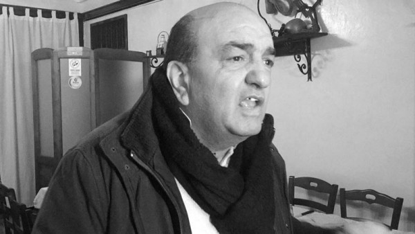 sindaco di Cerignola