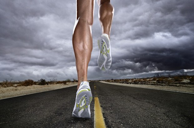 Basta cominciare con un'ora a settimana di esercizio fisico (www.gqitalia.it)