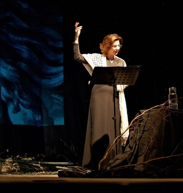 Adele Pergher - Profuga