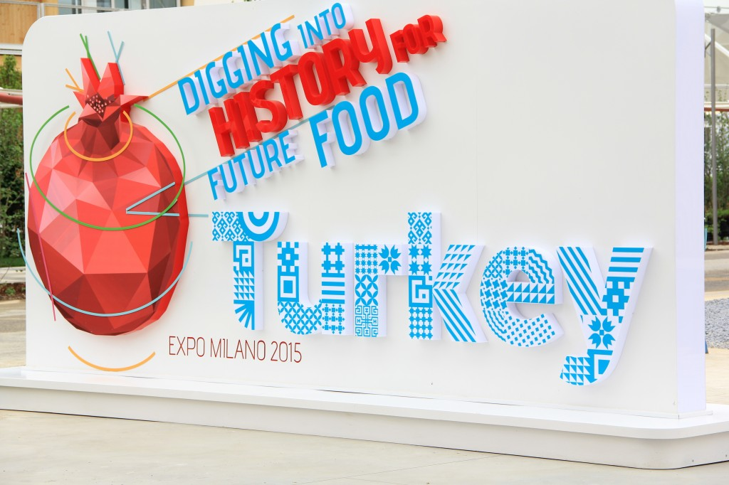 Padiglione Turchia (foto Angela Vadalà)
