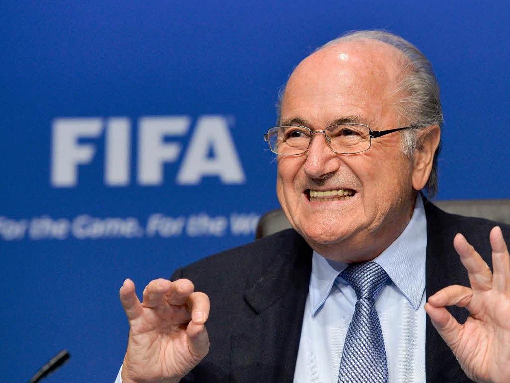 Joseph Blatter (www.ciudadfutbol.com)