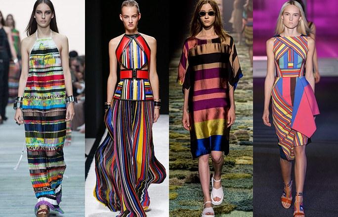 Tendenze moda estate 2015