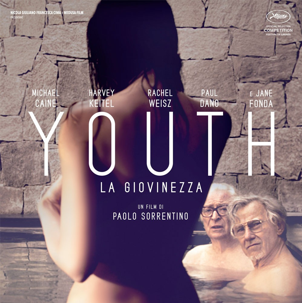 Youth - La giovinezza di Paolo Sorrentino