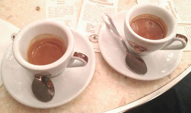 Popolare Sesso migliore? Basta bere due tazze di caffé al giorno ZD65