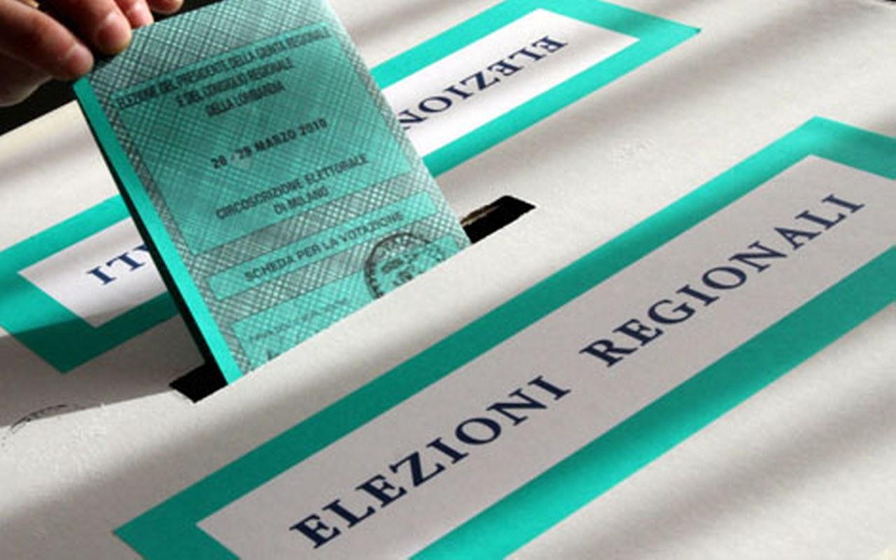 Elezioni Regionali Marche 2015