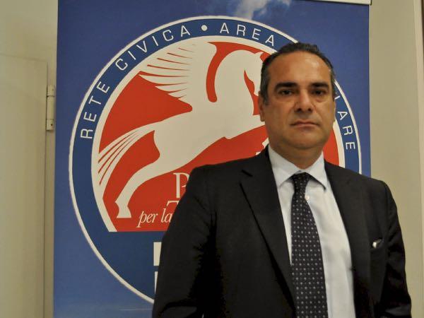 Giovanni Lamioni, candidato Passione Toscana (www.ilgiunco.net)