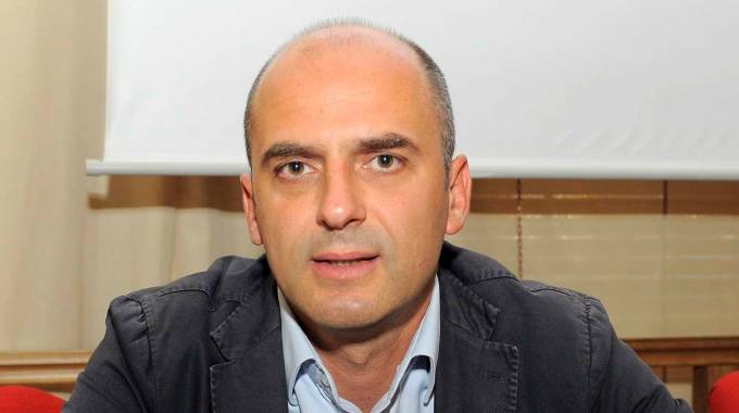 Stefano Mugnai, candidato Forza Italia (www.lanazione.it)
