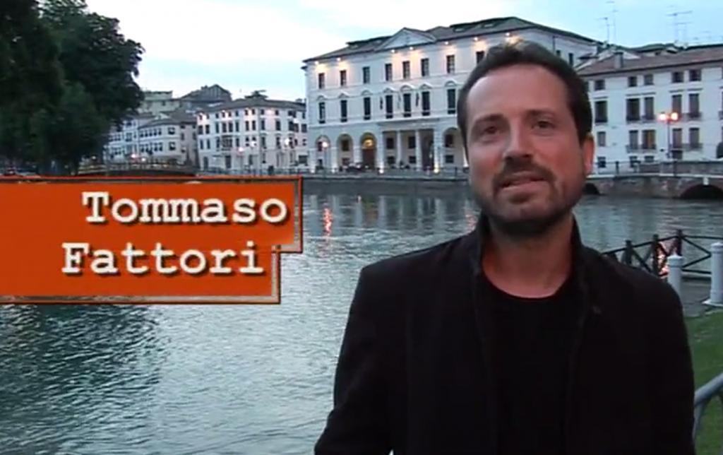 Tommaso Fattori, candidato Sì Toscana a sinistra (www.sinistraecologialiberta.it)
