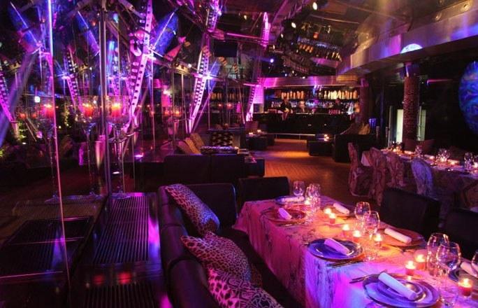 Il Cavalli Club Milano (www.cosafare.it)
