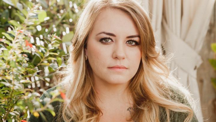 Anna Todd (www.rollingstone.com)
