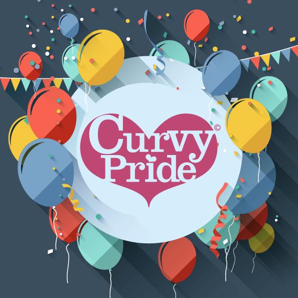 Il 6 giugno il curvy pride sbarcherà a Milano (www.curvypride.it)