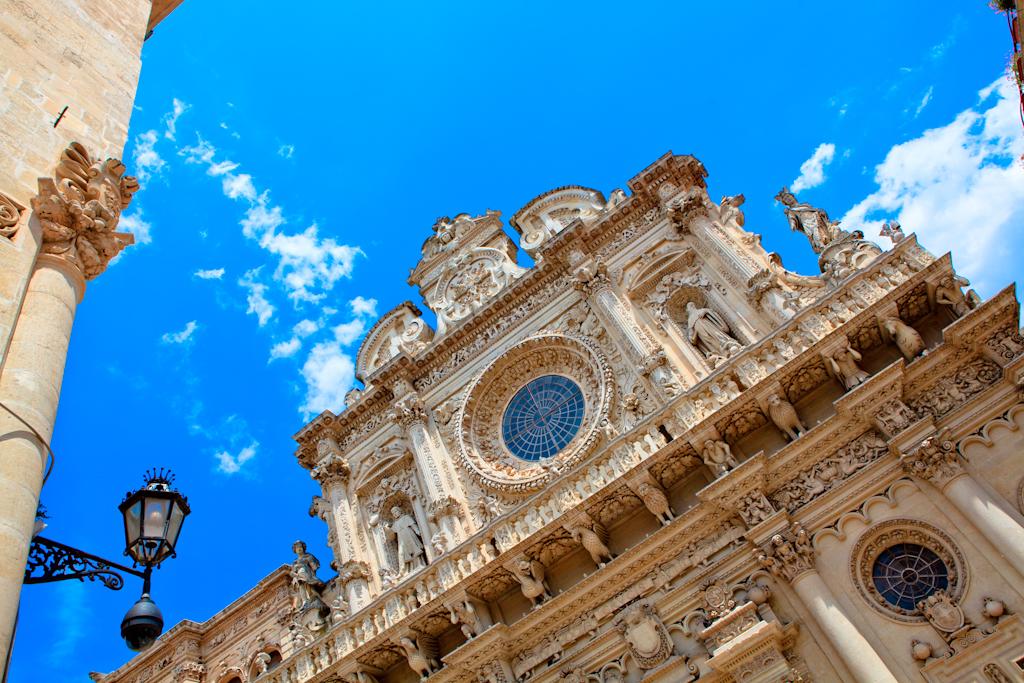 Lecce, santa Croce_nelsalento