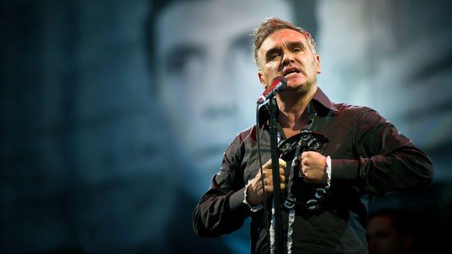 Steven Morrissey (eurosonic.net)