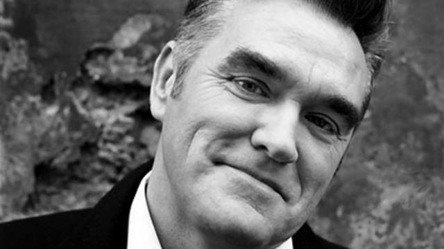 Steven Morrissey (musicfeeds.com.au)