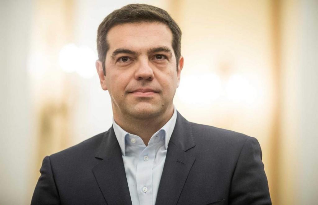 Alexis Tsipras (www.iltempo.it)