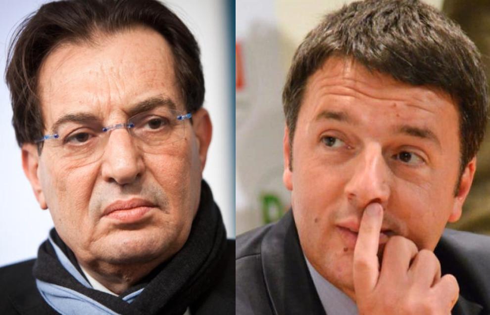 Crocetta Vs Renzi (teleoccidente.it)