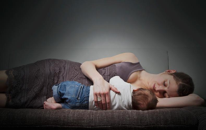 emotività rapporto madre figlio (d.repubblica.it)