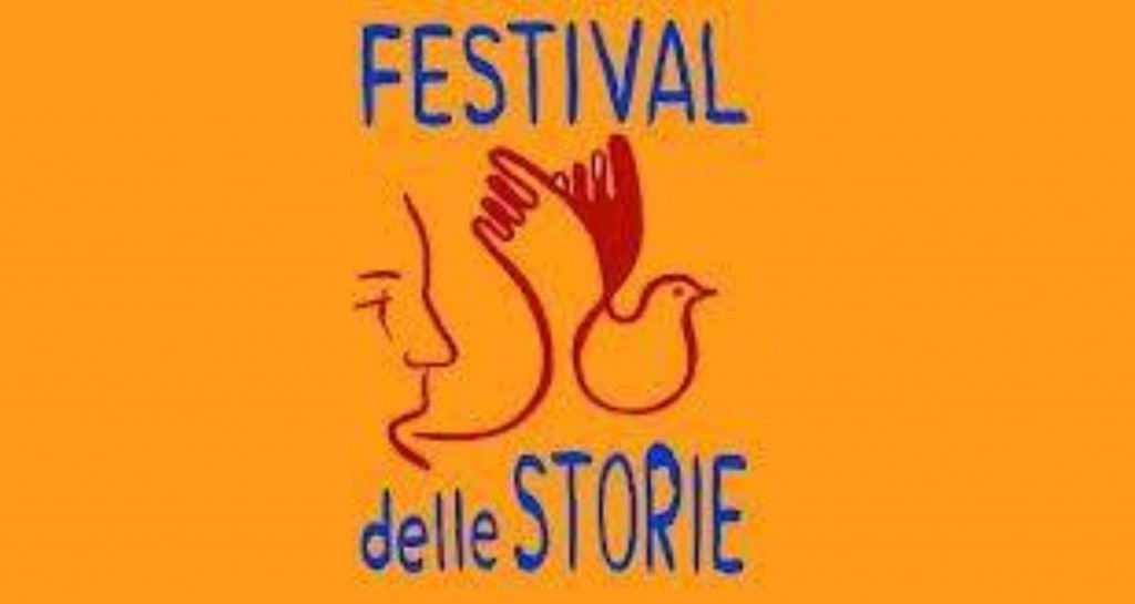 Il manifesto del Festival delle Storie (www.lazioexpo2015.it)