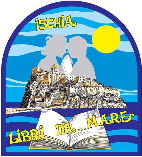 Il festival letterario Ischia, Libri d'A...mare si svolgerà  dal 31 luglio al 24 agosto 2015 (www.ischianews.com)