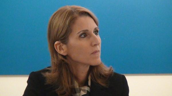 Lucia Borsellino (fonte: livesicilia.it)